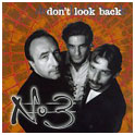 CD Don`t look back